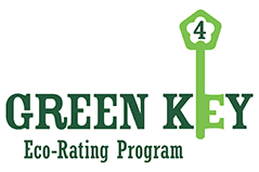 Green Key Eco Program 4 Key Rating