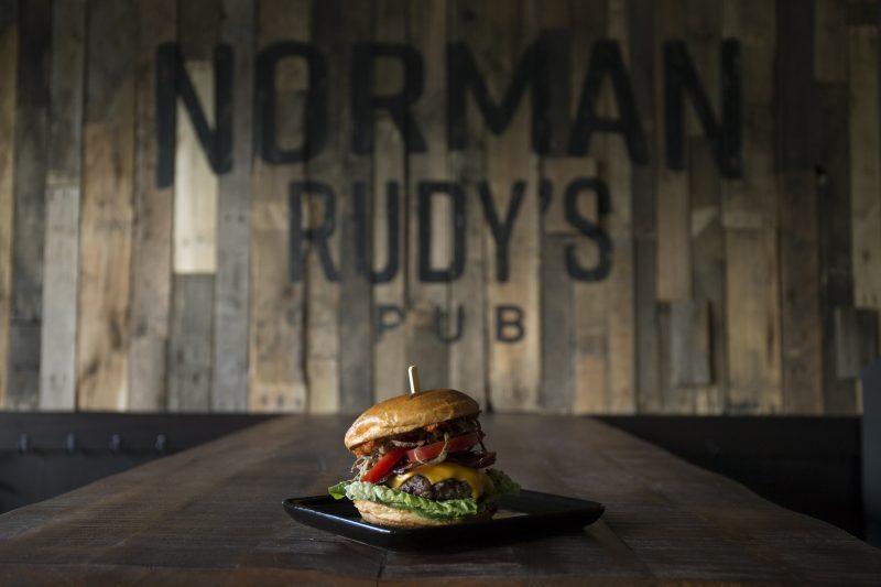 Norman Rudy's Pub